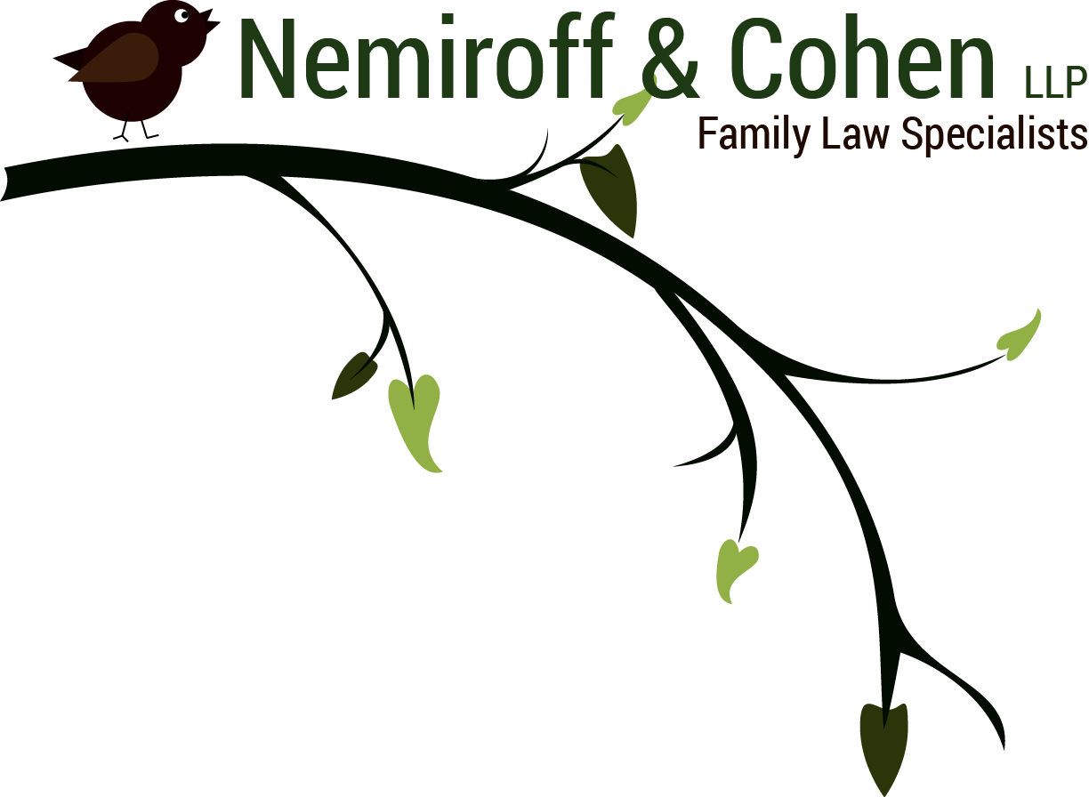Nemiroff & Cohen LLP - Family Law