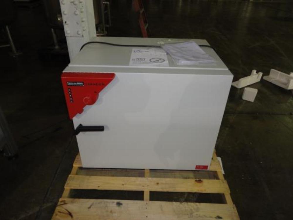 Binder BF 115-UL Incubator