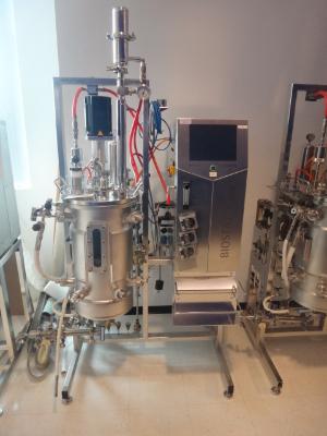 BIOSTAT Cplus 20 Liter Bioreactor