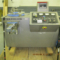 TK Fielder 25 Liter High Shear Mixer