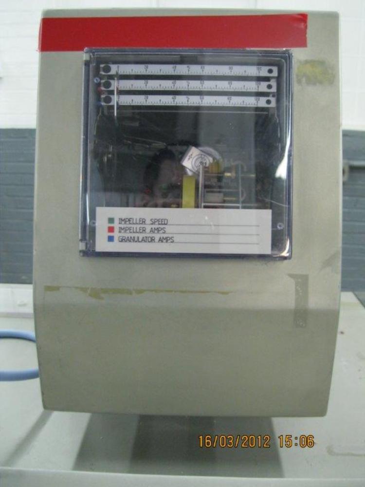 TK Fielder 25 Liter High Shear Mixer