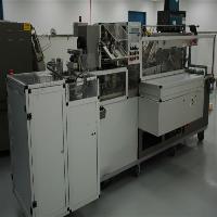 Klockner Pacliner P200 Cartoner