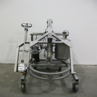 Drum Runner Drum Lift