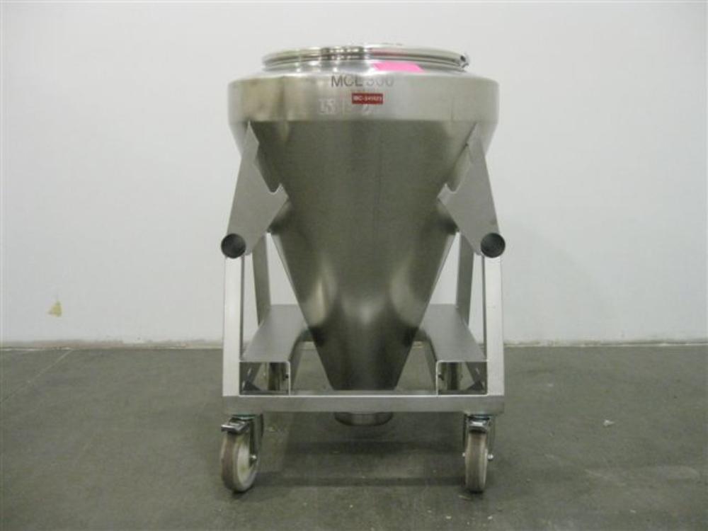 300 Liter Bohle Bins