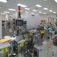 MGS HIS-2400 Carton Accumulator
