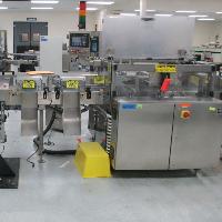 MGS 2400 Carton Accumulator