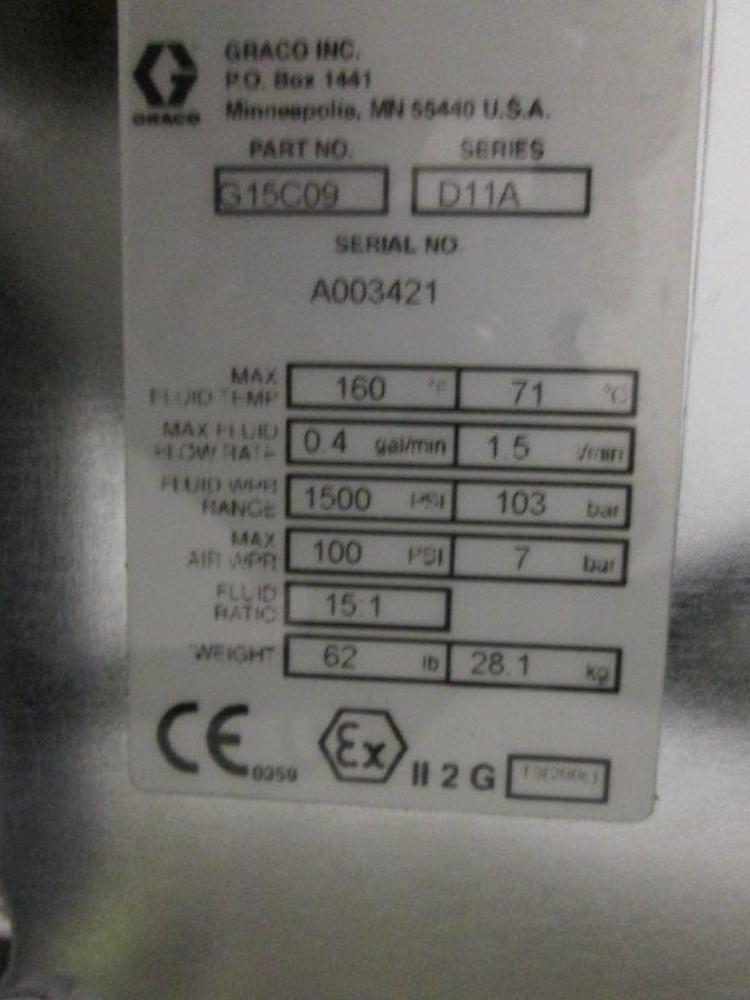 """Skerman PC-60 60"""" Coating Pan"""