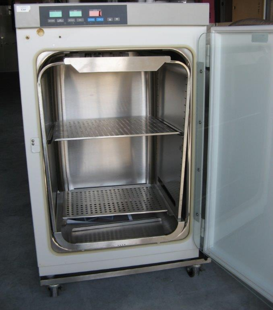 Queue Stabil Therm CO2 Incubator