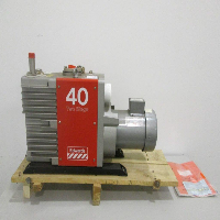 Edwards E2M40 2-Stage Rotary Vacuum Pump