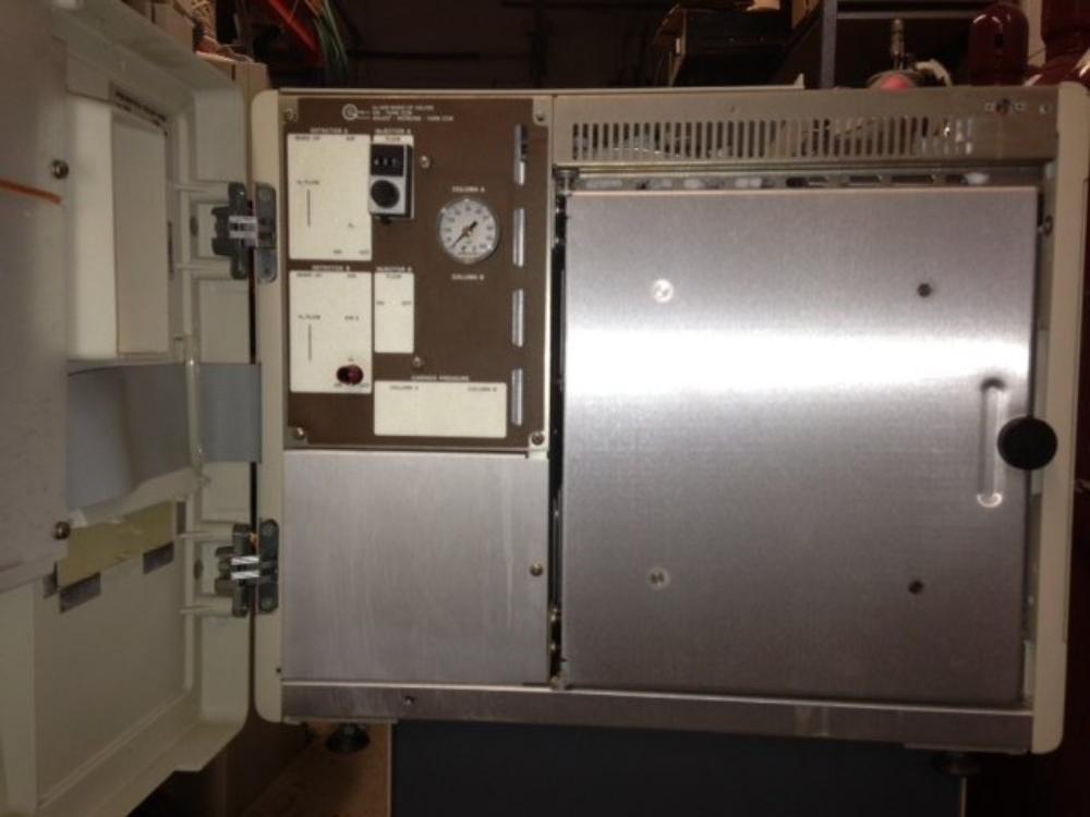 Varian Model 3300 Gas Chromatograph