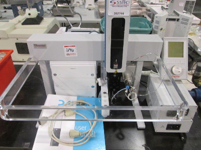 Thermo Scientific HTC-PAL Auto Injector