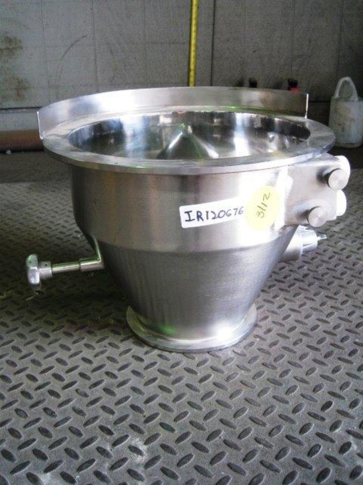 Glatt GPCG 1 Fluid Bed Dryer