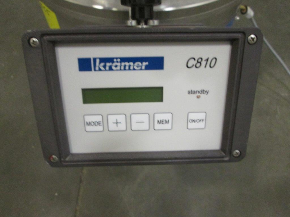 Kramer E3100B Tablet Deduster Controller