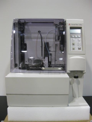 Sakura Tissue Tek Glas 6400 Automated Coverslipper