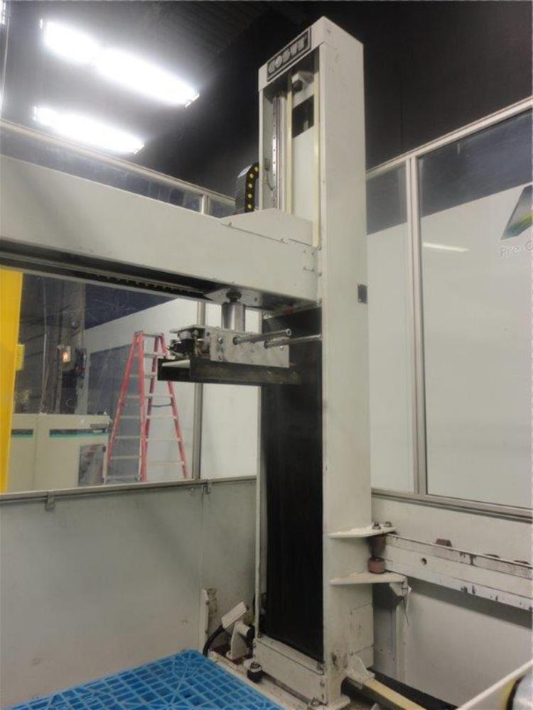 COSTI FP20 Robotic Case Palletizer