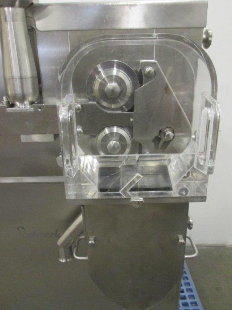 Alexanderwerk WP 120 Roller Compactor