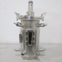 Sartorius 15 L Bioreactor Vessel C10-3
