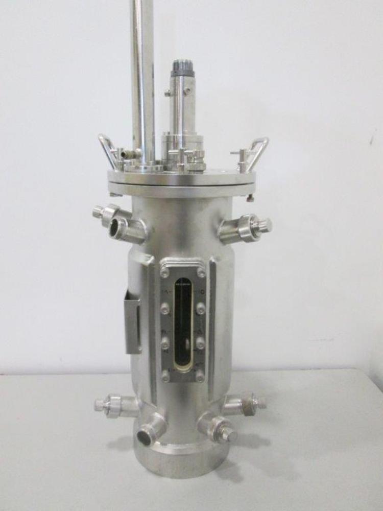 Sartorius 15L Bioreactor Vessel C10-3