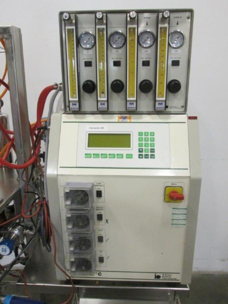 Sartorius  Biostat C Bioreactor