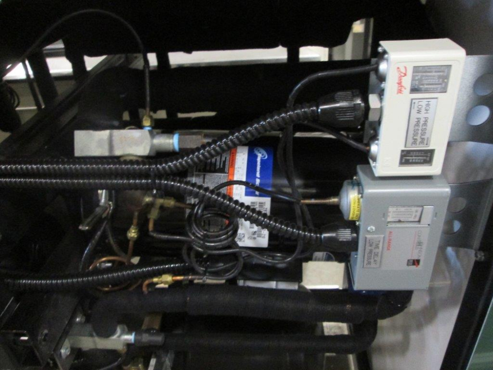 Filtrine Recirculating Loop Chiller Model PCP-100G-122