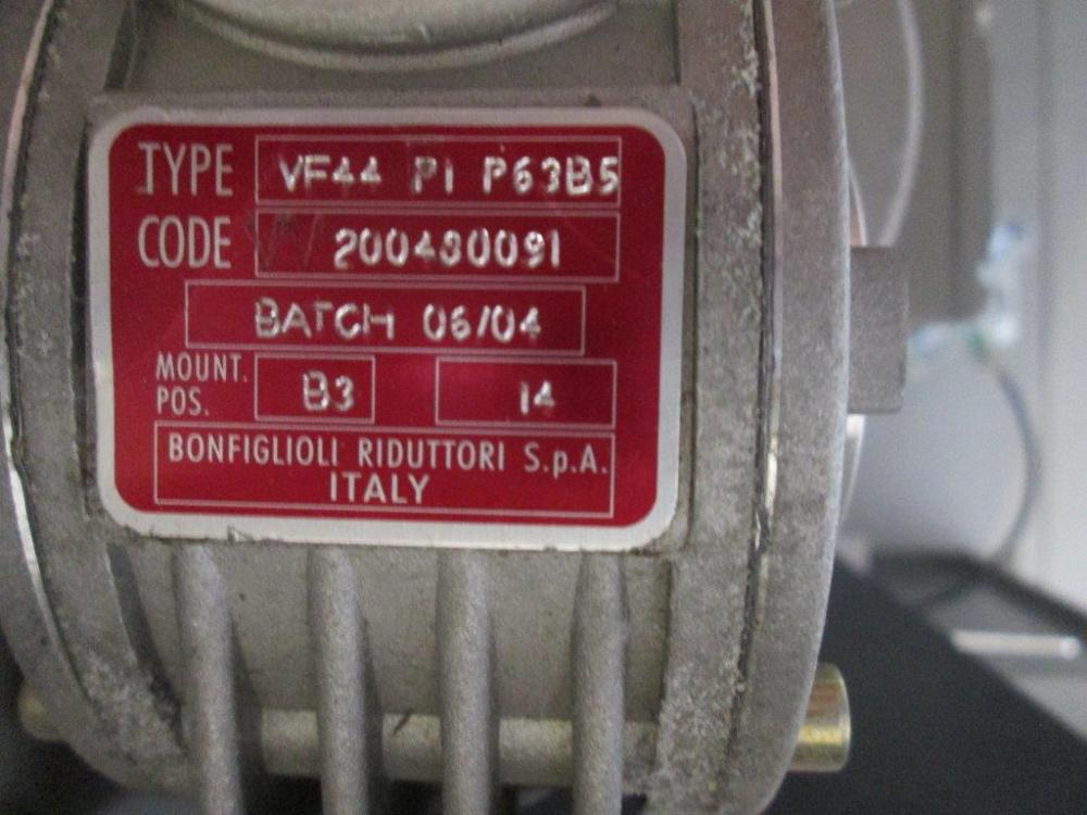 Marchesini MS735 Translatore Cassonetti