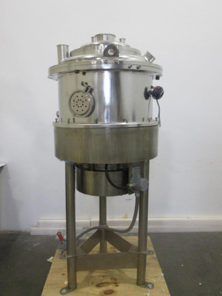 Sweco PH30 Pharmasep Filter Dryer