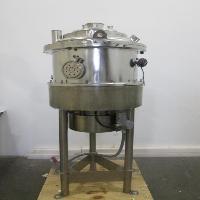 Sweco PharmASep PH30 Filter Dryer