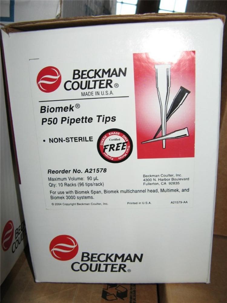 Beckman Coulter Biomek 2000