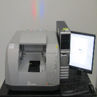 Tecan  LS Reloaded Microarray Scanner