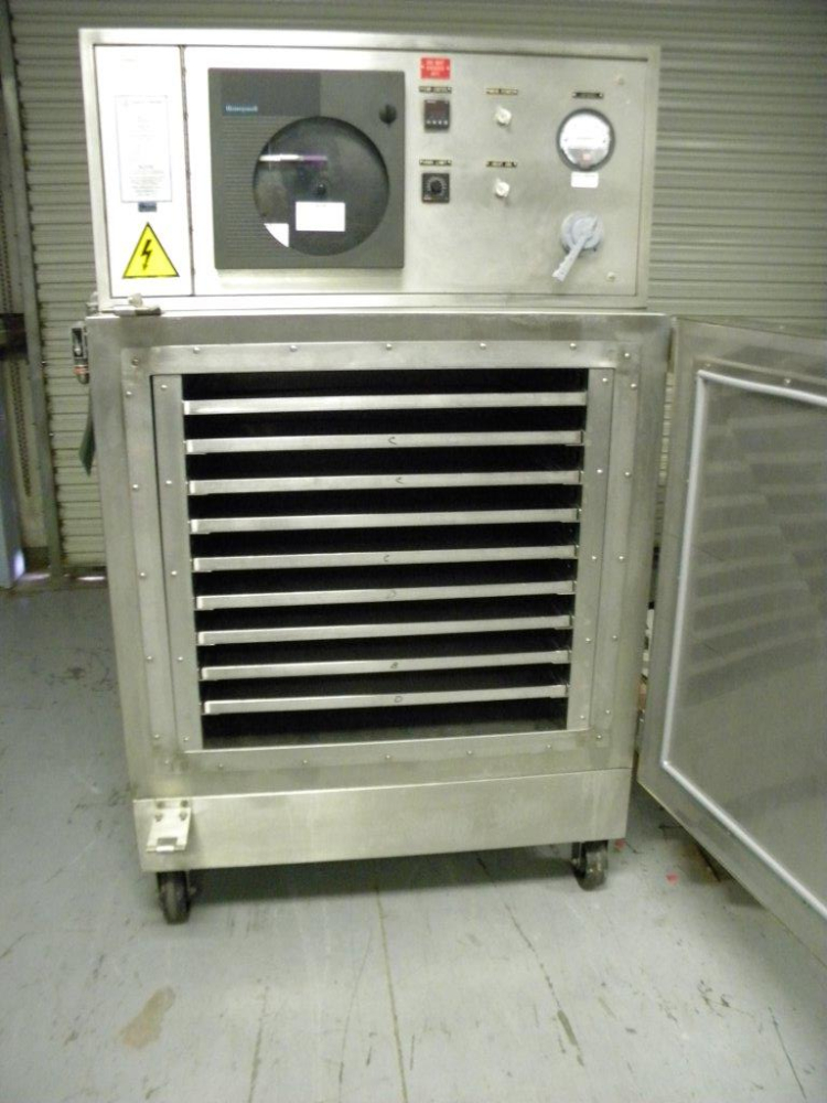 Gruenberg Tray Drying Oven
