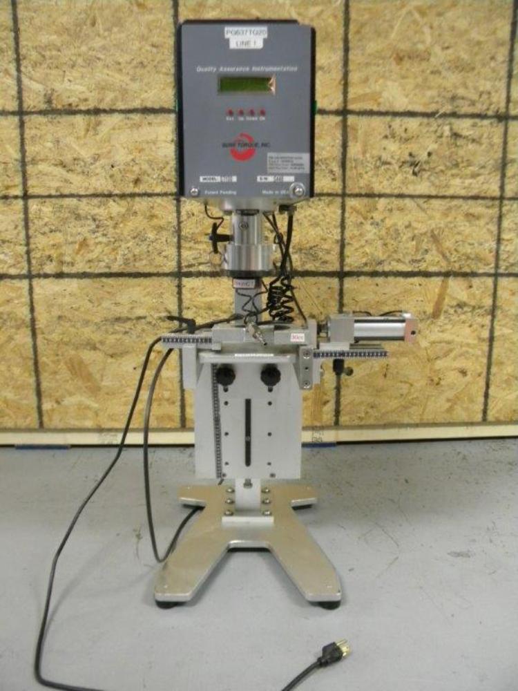 Sure Torque ST100 Tester