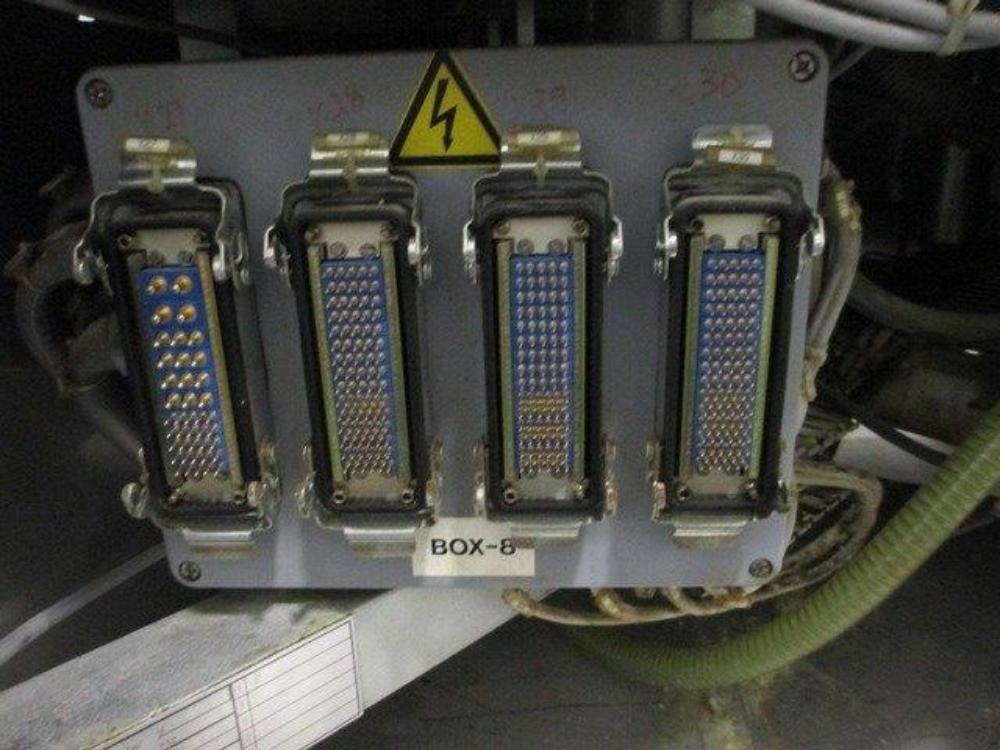 MG2 Futura Capsule Machine for Liquid and Powder