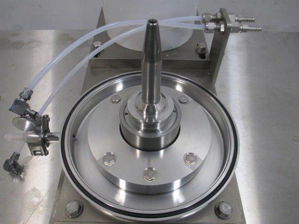 Carr 9002PLT Powerfuge Pilot Centrifuge