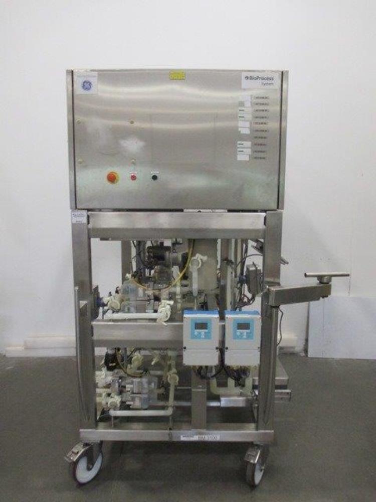 GE AKTA Bioprocess System
