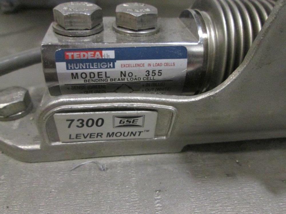 Ross HSM505 Process Vessel