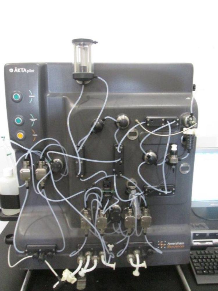 Amersham AKTA Pilot Chromatography System