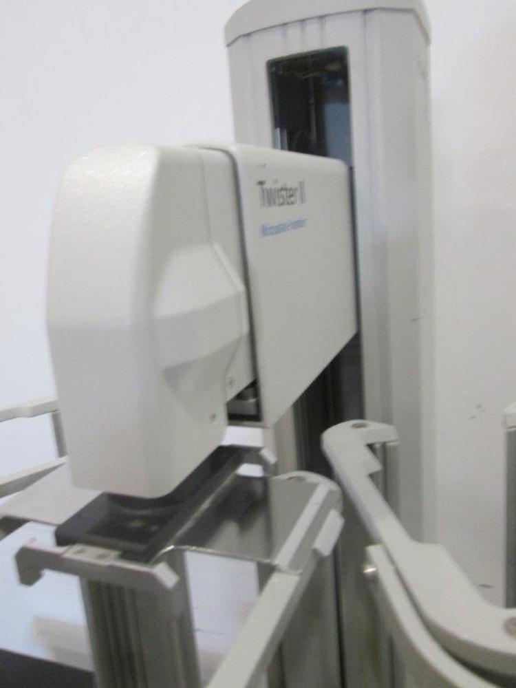 Caliper Life Sciences Twister 2 Microplate Handler