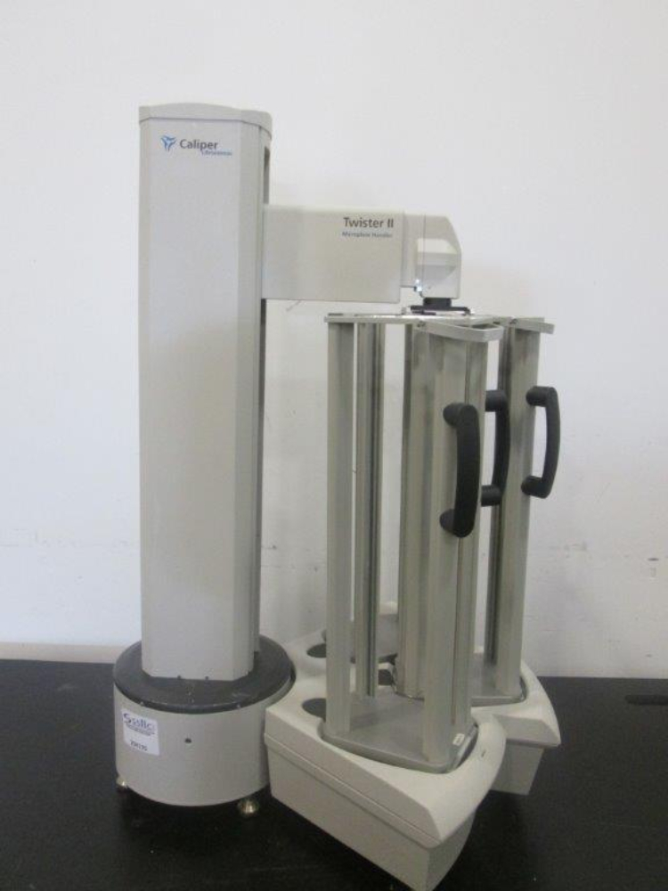Caliper Life Sciences Twister 2 Microplate Handler