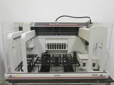 Beckman Coulter Biomek FXP Lab Automated Workstation