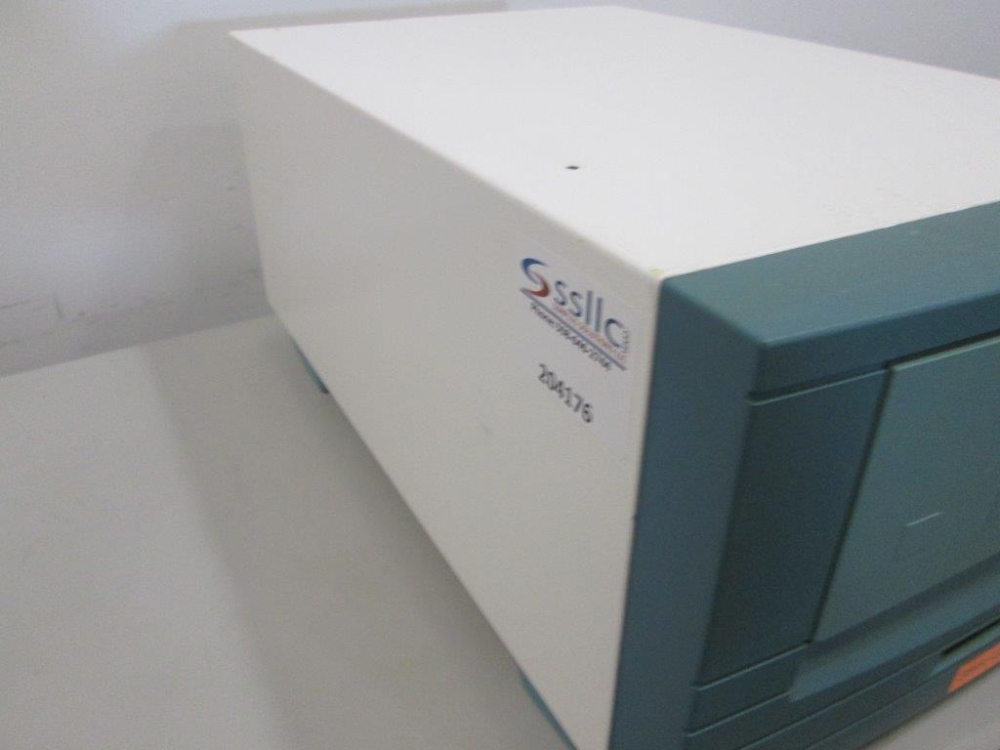 Thermo Electron Corp MBSr Robot Compatible Expandable PCR