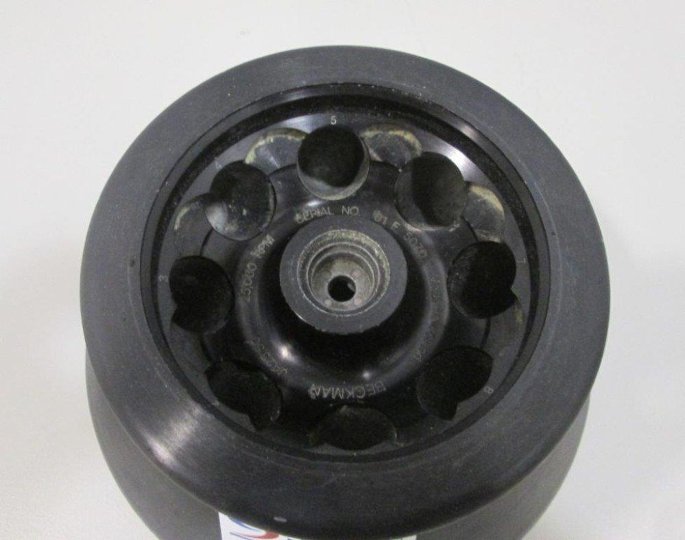 Beckman JA-25.50 Rotor