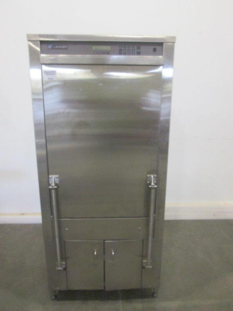 Lancer 1400UP Glass Washer