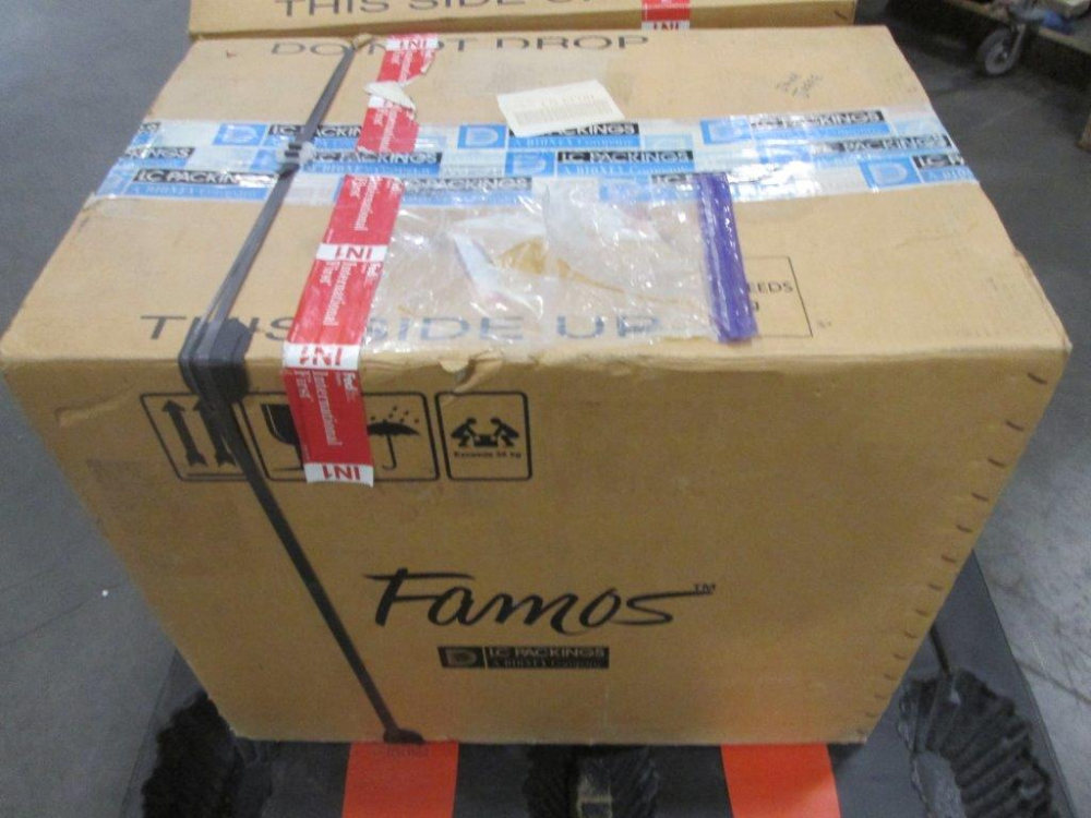 Famos Endurance 920 Well Plate Microautosampler, Unused in box