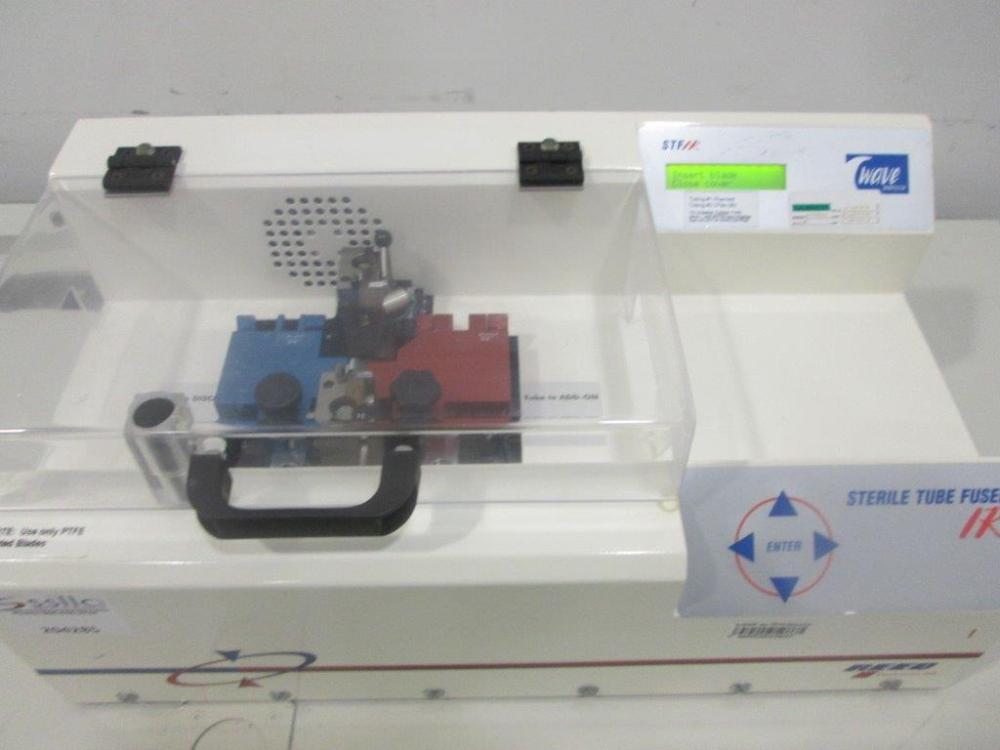 Wave Biotech F6721 Sterile Tube Fuser IR