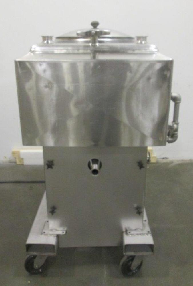 Breddo LDT 25 Gallon Likwifier