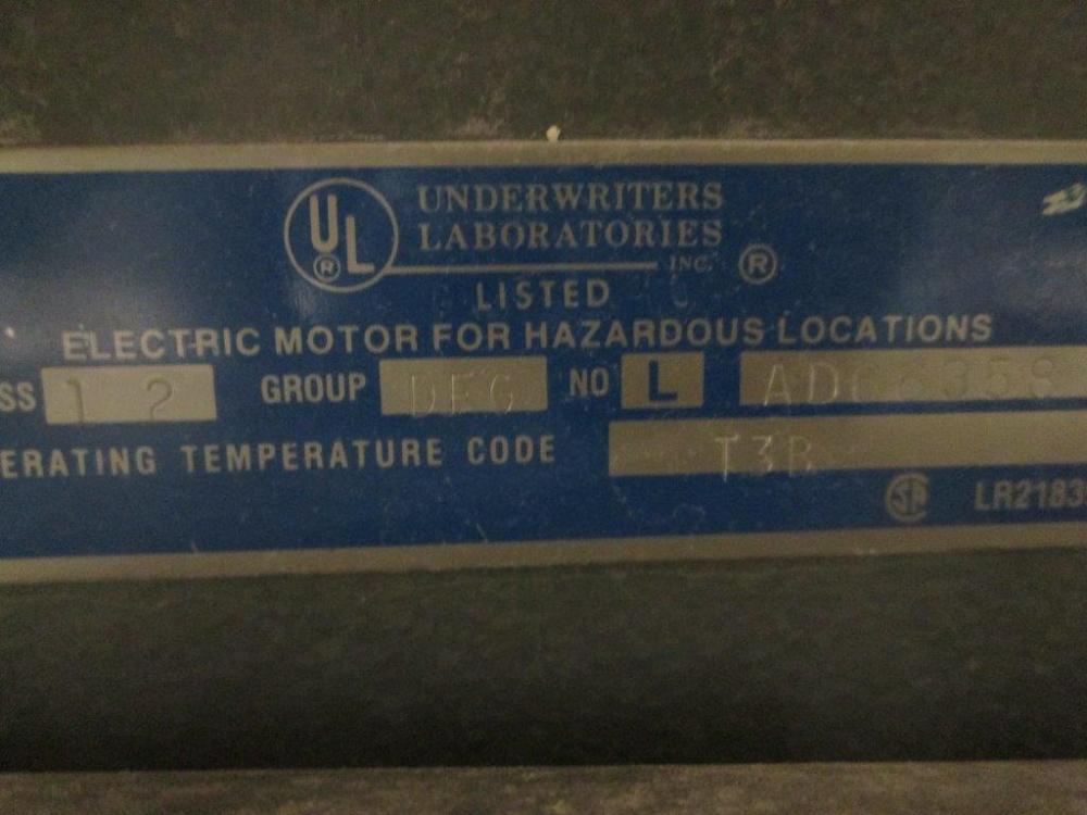 Breddo LDT 100 Gallon Likwifier