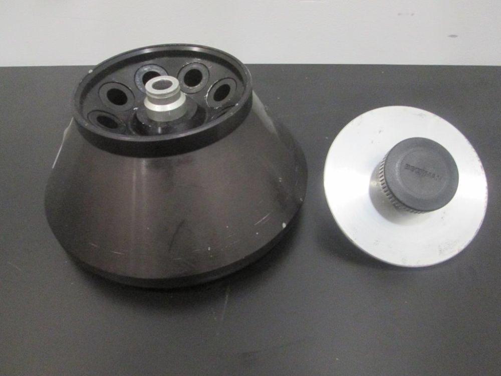Beckman JA-20 Rotor