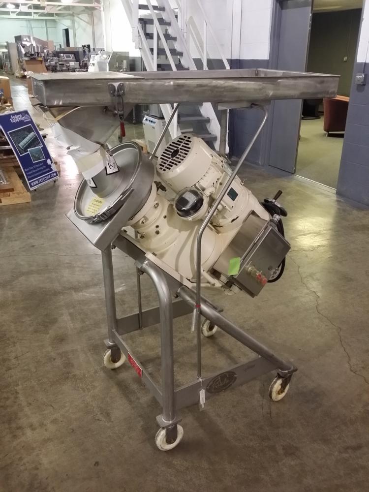 Bepex RP-6-K115 Mill
