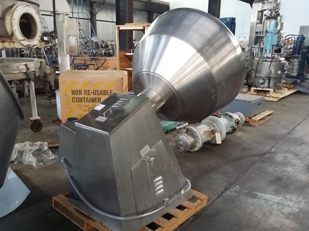 """K Manufacturing 48"""" Coating Pan"""