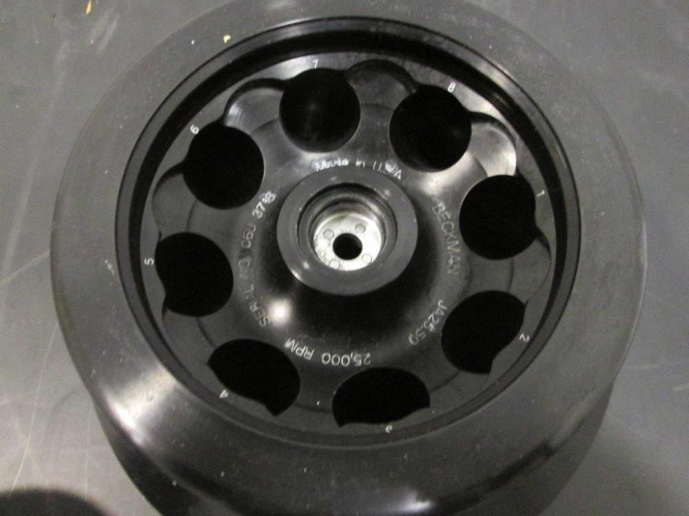 Beckman JA 25.50 Rotor